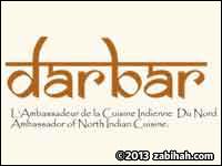 Resto Darbar