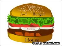 A-1 Burger House