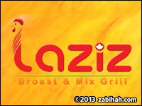 Laziz Broast & Mix Grill
