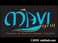 Mavi Grill & Deli