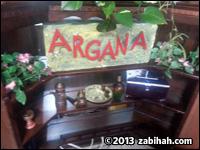 Argana Café