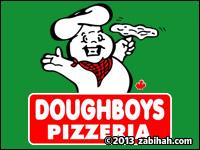 DoughBoys Pizzeria