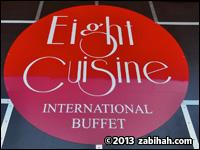 Eight Cuisine
