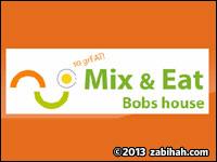 Mix & Eat Bob