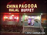 China Pagoda Halal Buffet