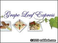 Grape Leaf Express