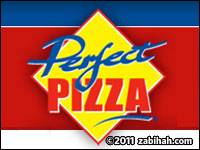 Perfect Pizza & Chicken