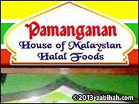 Pamanganan House of Malaysian
