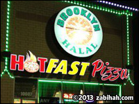 Brooklyn Halal Grilled Chicken & Pizza