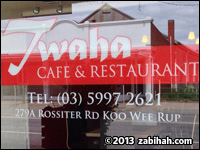 Twaha Café & Restaurant