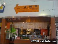 JMP Fine Indian Cuisine