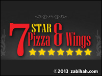 7 Star Pizza