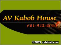 AV Kabob House