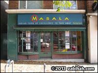 Masala Takeaway