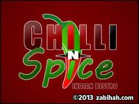 Chilli N Spice