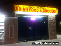 Indian Food & Grocery