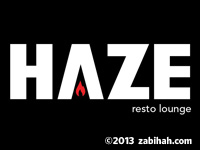 Haze Lounge