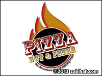 Pizza Hot & Fresh