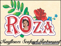 Roza Mayflower Seafood