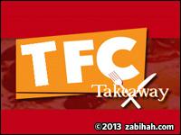 Taj Fried Chicken