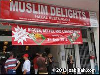 Muslim Delights