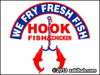 Hook Fish & Chicken
