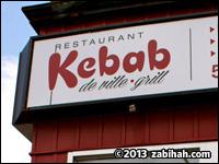Kebab de Ville