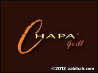 Chapa Grill