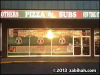 Brothers Pizza & Subs