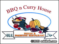 BBQ & Curry House