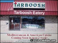 Tarboosh Eatery