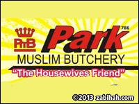 Park Muslim Butchery