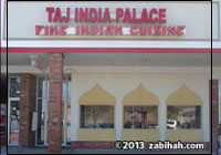 Taj Indian Palace
