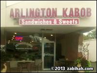 Arlington Kabob