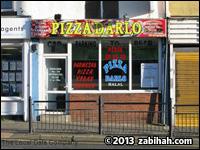 Pizza Darlo