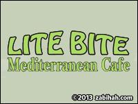 Lite Bite Mediterranean Café