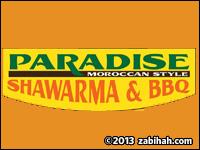 Paradise Shawarma & BBQ