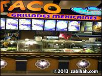 Taco Mexi Que Cana