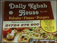 Daily Kebab House