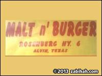 Malt N Burger