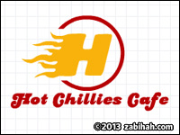 Hot Chillies Café @ Chevron