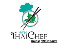One Thai Chef