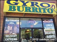 Gyro & Burrito House