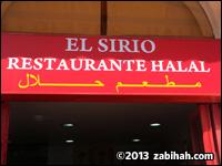 El Sirio Restaurant Halal