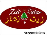 Zeit w Zatar