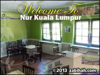Nur Kuala Lumpur