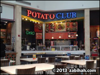 The Potato Club
