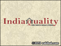 India Quality
