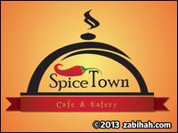 Spicetown Café & Eatery