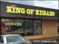 Kings of Kebab